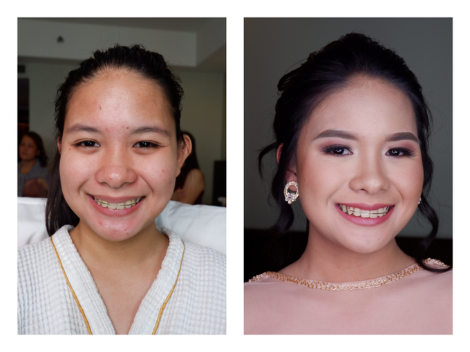 Before and After Photos by All Mads Up! Makeup by Mads - 013
