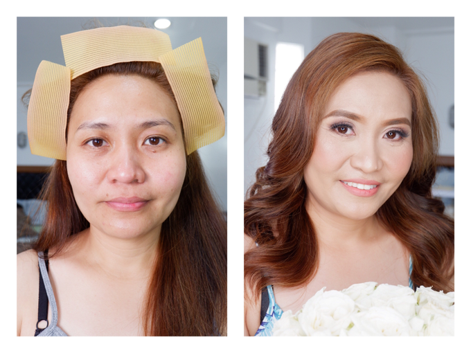 Before and After Photos by All Mads Up! Makeup by Mads - 015