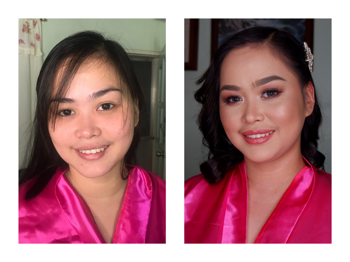 Before and After Photos by All Mads Up! Makeup by Mads - 022