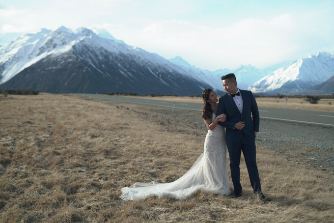 New Zealand Cine + Pho by AllureWeddings by ALLUREWEDDINGS - 004