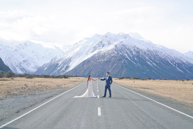 New Zealand Cine + Pho by AllureWeddings by ALLUREWEDDINGS - 005