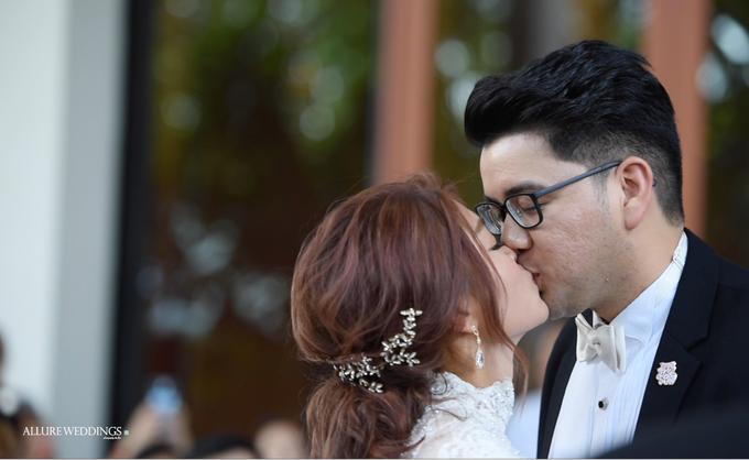 Wedding Day Photography by AllureWeddings by ALLUREWEDDINGS - 001