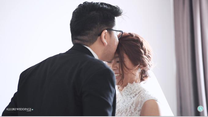 WeddingDay with AllureWeddings by ALLUREWEDDINGS - 005