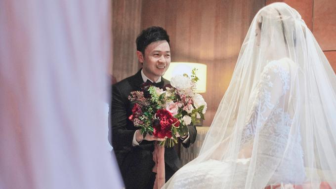 WeddingDay with AllureWeddings by ALLUREWEDDINGS - 003