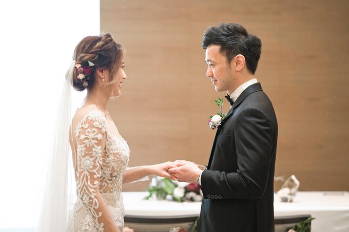 Wedding Day Photography by AllureWeddings by ALLUREWEDDINGS - 002