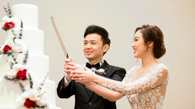 Wedding Day Photography by AllureWeddings by ALLUREWEDDINGS - 005