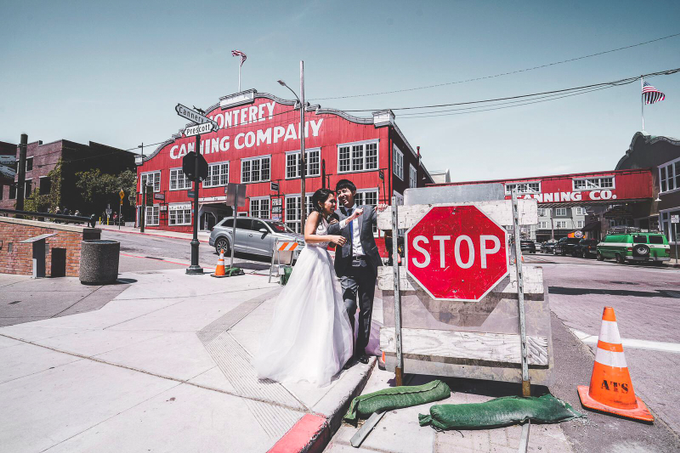 San Francisco Cine + Pho by AllureWeddings by ALLUREWEDDINGS - 002