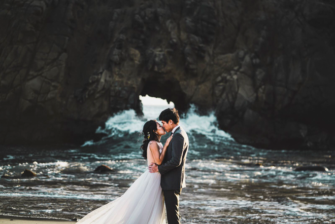 San Francisco Cine + Pho by AllureWeddings by ALLUREWEDDINGS - 004