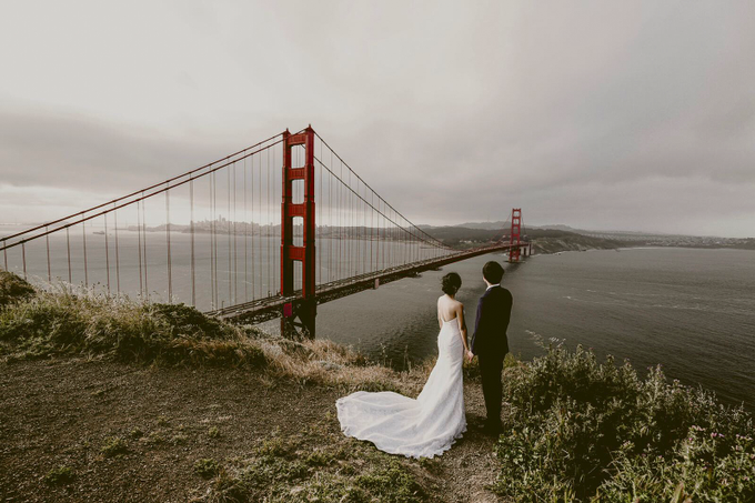 San Francisco Cine + Pho by AllureWeddings by ALLUREWEDDINGS - 005