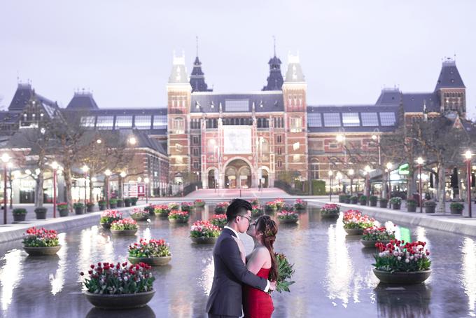 Netherlands Cine + Pho by AllureWeddings by ALLUREWEDDINGS - 001