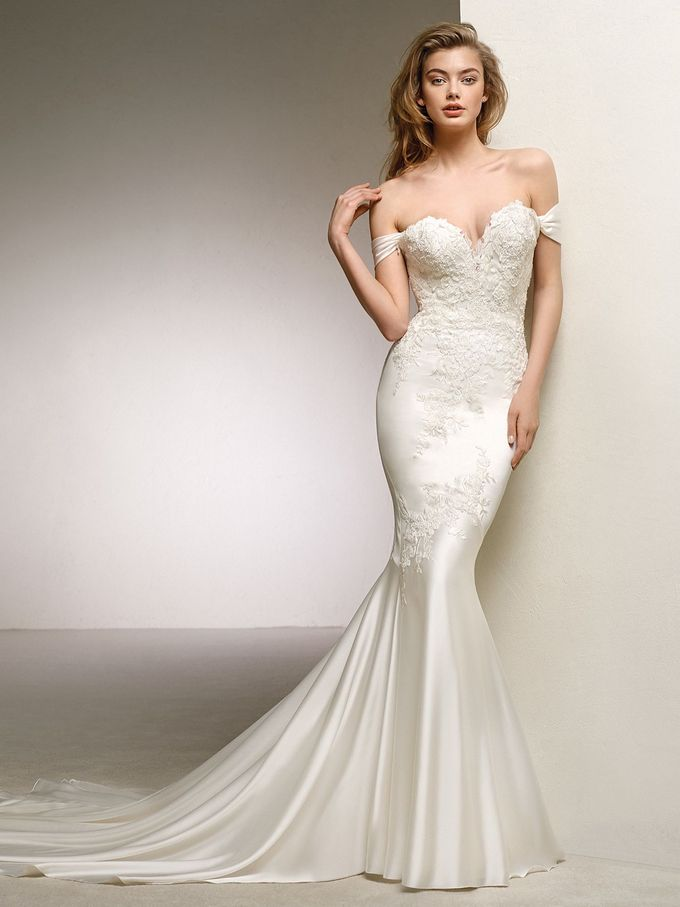 Pronovias by DESIGNER BRIDAL ROOM - 025