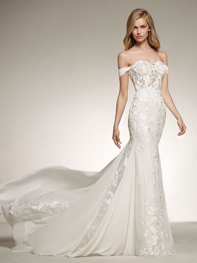 Pronovias by DESIGNER BRIDAL ROOM - 001