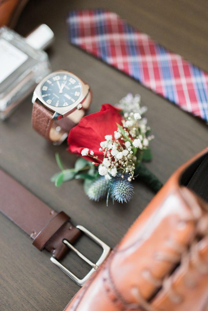 Owen & Hannah Wedding by Eye Candy Manila Event Styling Co. - 002