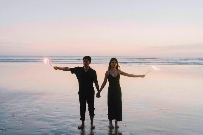 Nathaniel & Glorynda Prewedding by Tefillah Wedding - 008