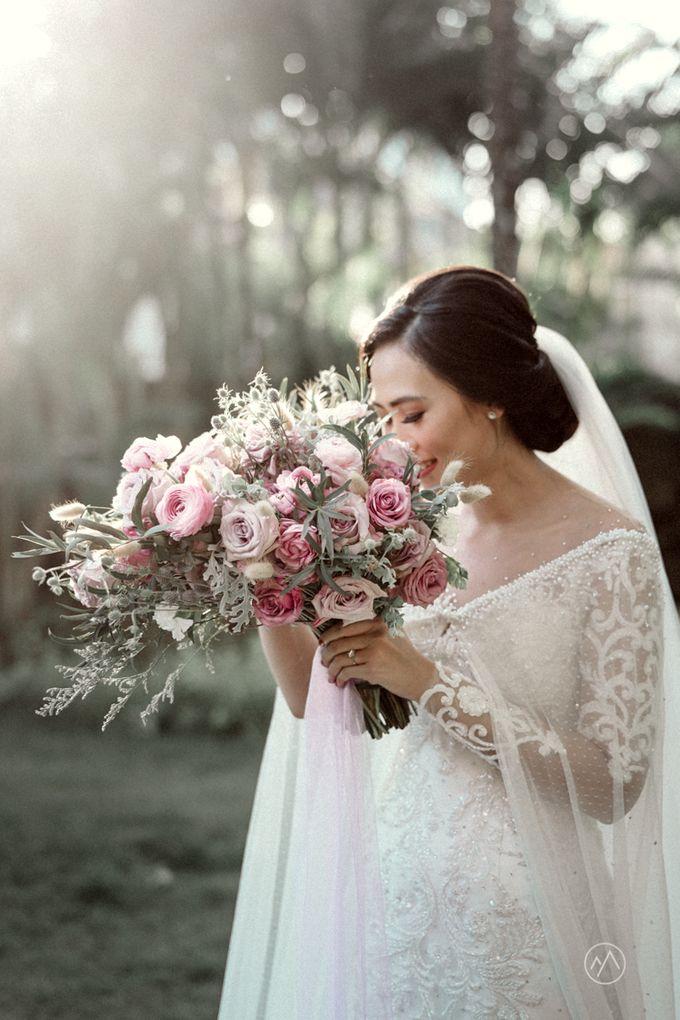 The Wedding of Stella & Fajar by Bali Eve Wedding & Event Planner - 024