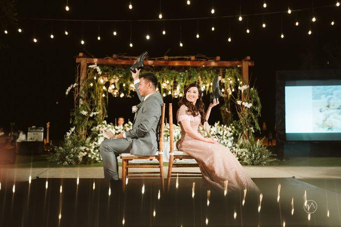 Rustic Elegant Beachfront Wedding by Sofitel Bali Nusa Dua Beach Resort - 038