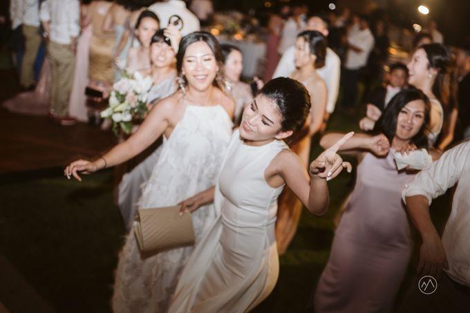 Rustic Elegant Beachfront Wedding by Sofitel Bali Nusa Dua Beach Resort - 039