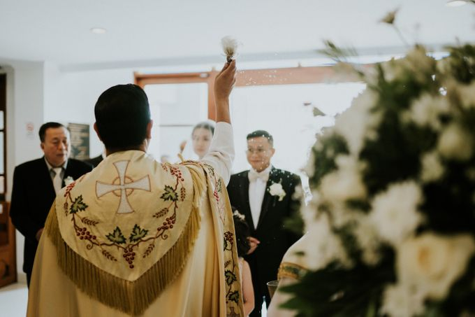 Thesan Fefe Wedding by Double Happiness Wedding Organizer - 011