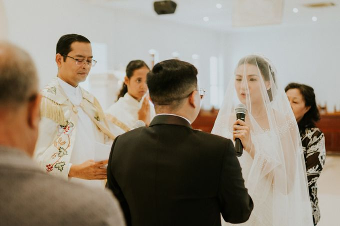 Thesan Fefe Wedding by Double Happiness Wedding Organizer - 018