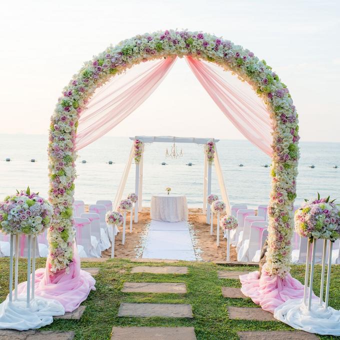Wedding Design by Destination Wedding Planner & Celebrant by Mira Michael - 002