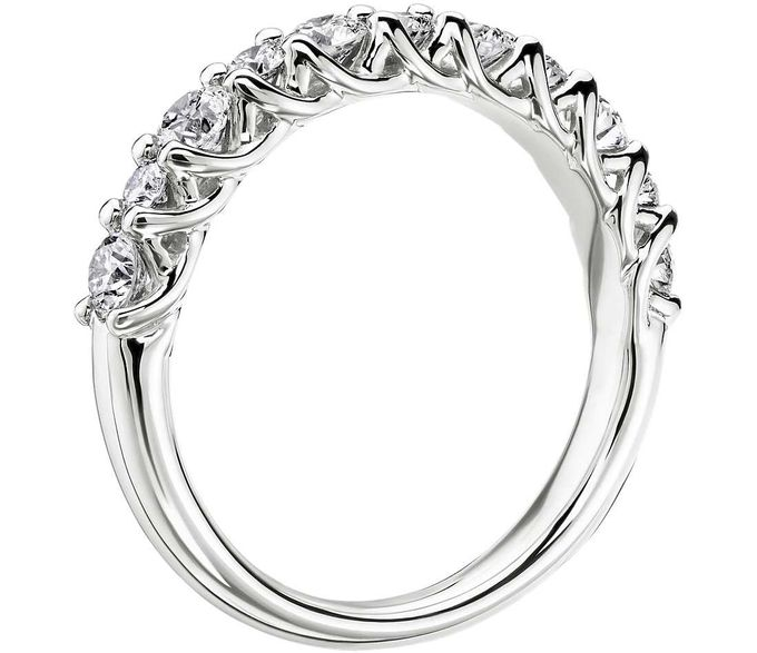Wedding Ring by Mirage Jeweler - 011