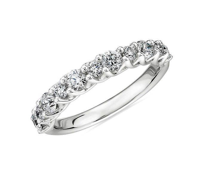 Wedding Ring by Mirage Jeweler - 010
