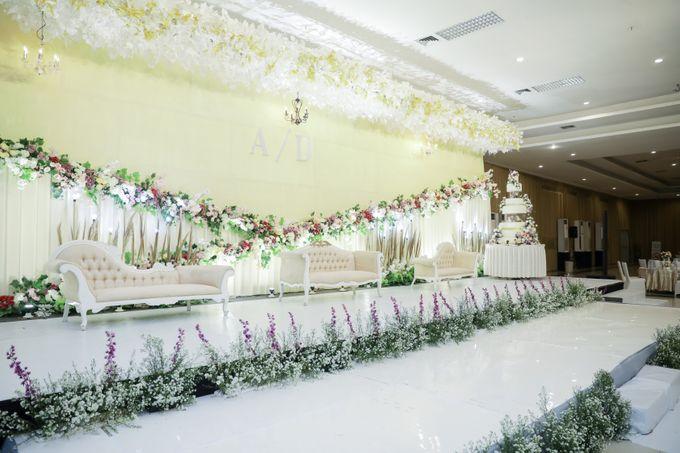 Wedding Of Alvin & Debora by Ohana Enterprise - 013