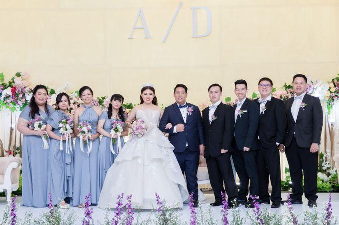 Wedding Of Alvin & Debora by Ohana Enterprise - 014