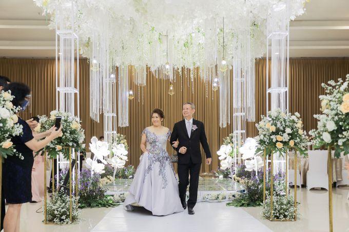 Wedding Of Alvin & Debora by Ohana Enterprise - 015