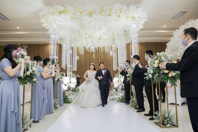 Wedding Of Alvin & Debora by Ohana Enterprise - 017