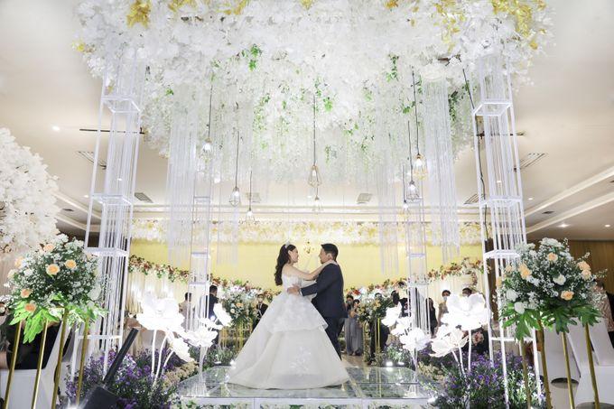 Wedding Of Alvin & Debora by Ohana Enterprise - 019