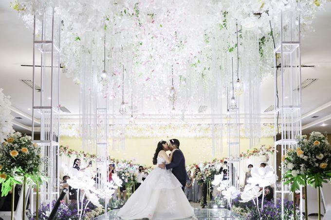 Wedding Of Alvin & Debora by Ohana Enterprise - 020