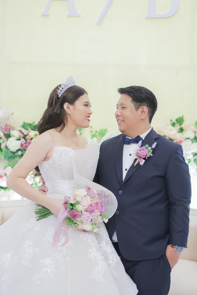 Wedding Of Alvin & Debora by Ohana Enterprise - 021