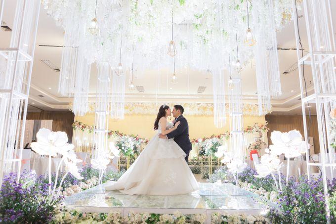 Wedding Of Alvin & Debora by Ohana Enterprise - 022