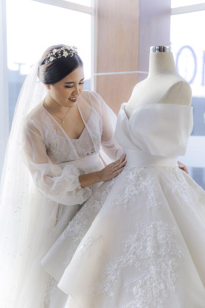 Wedding Of Alvin & Debora by Ohana Enterprise - 001