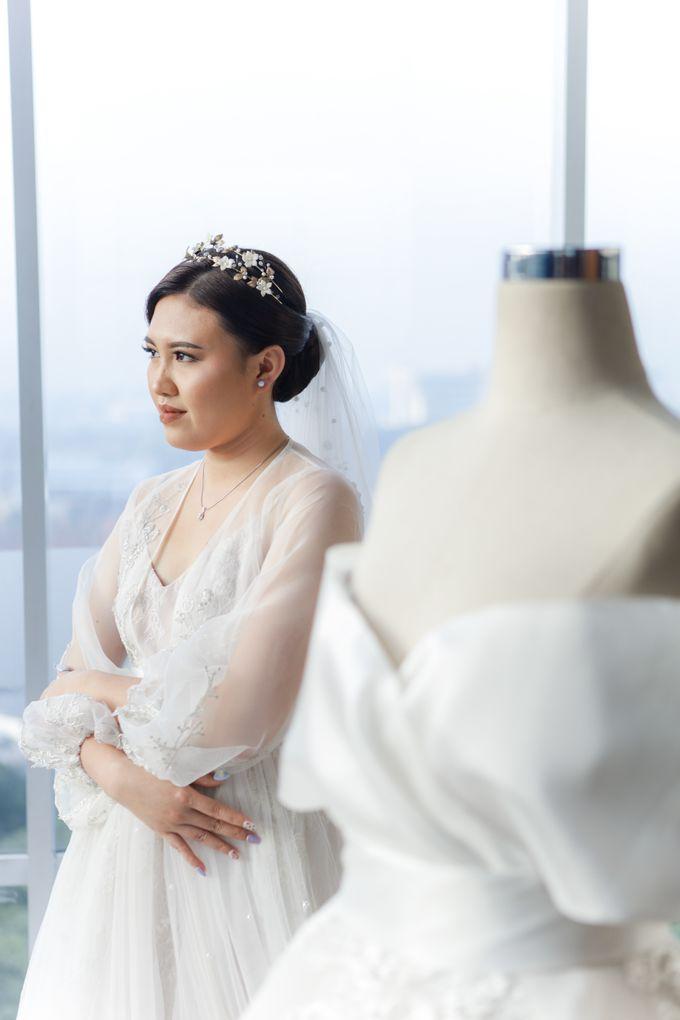 Wedding Of Alvin & Debora by Ohana Enterprise - 002