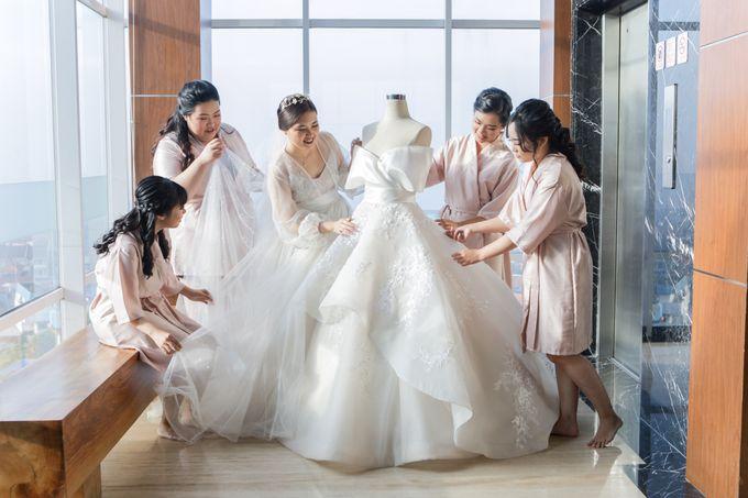 Wedding Of Alvin & Debora by Ohana Enterprise - 003