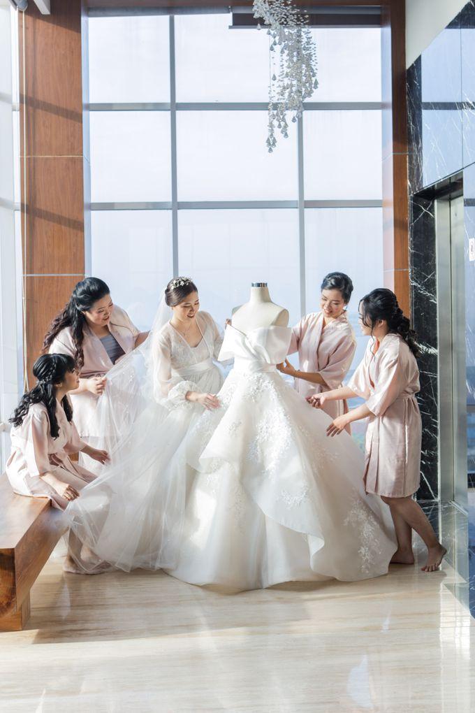 Wedding Of Alvin & Debora by Ohana Enterprise - 004