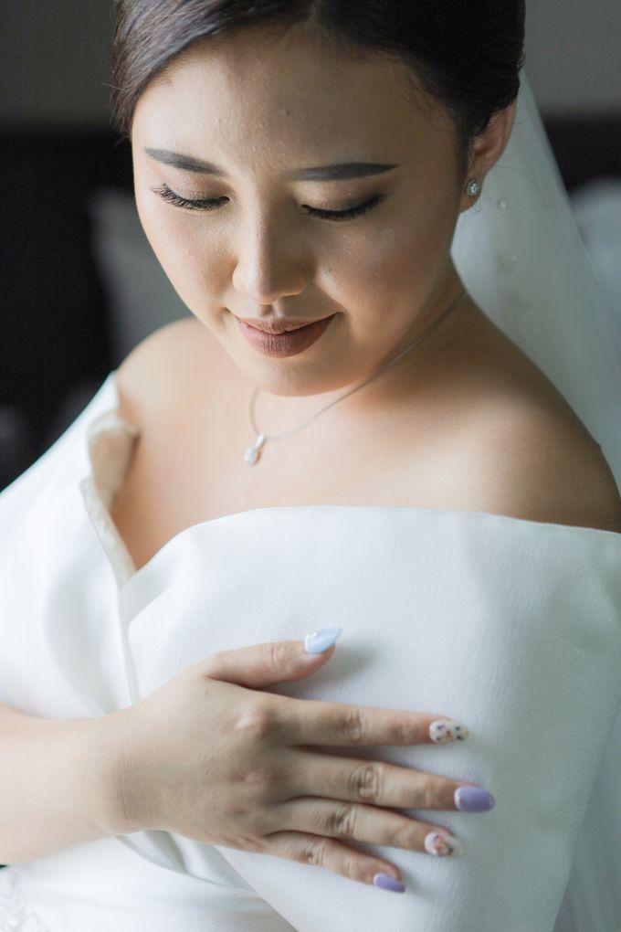 Wedding Of Alvin & Debora by Ohana Enterprise - 006