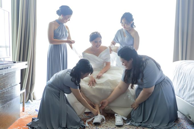 Wedding Of Alvin & Debora by Ohana Enterprise - 007