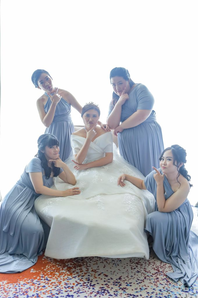 Wedding Of Alvin & Debora by Ohana Enterprise - 008