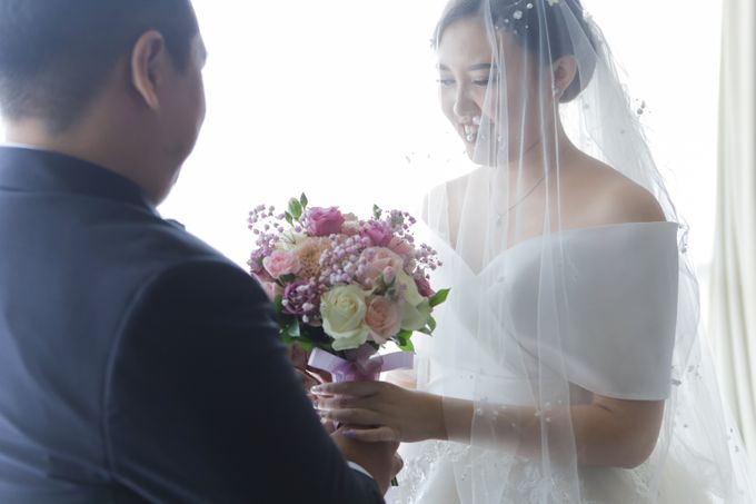 Wedding Of Alvin & Debora by Ohana Enterprise - 009