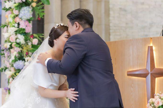 Wedding Of Alvin & Debora by Ohana Enterprise - 010