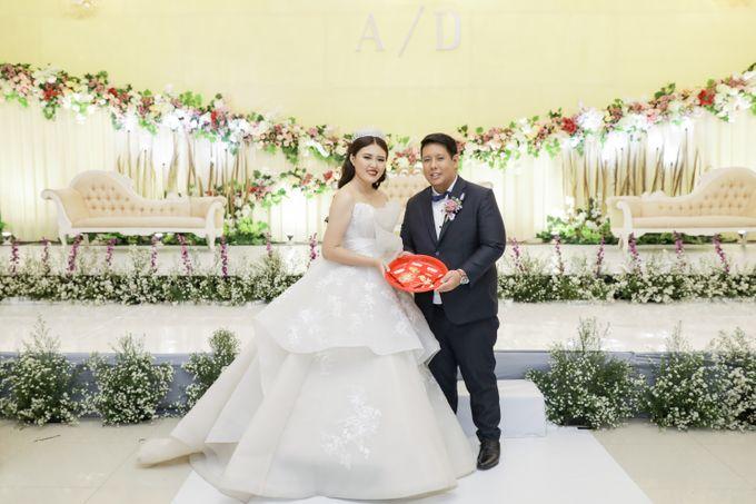 Wedding Of Alvin & Debora by Ohana Enterprise - 012