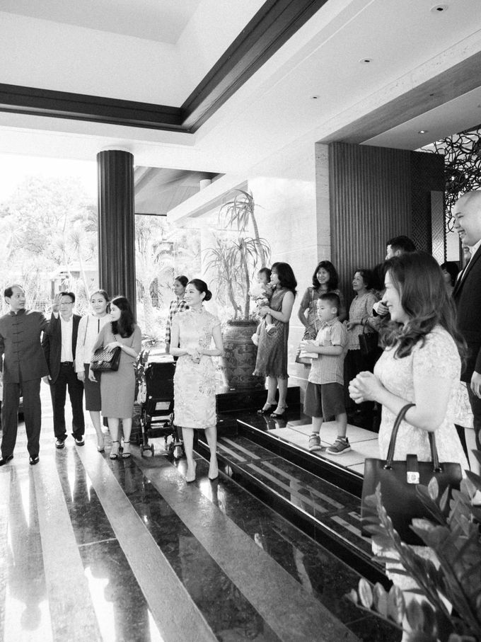 Acara Sanjit Alvina Atmadja dan Ian Prince by D'soewarna Planner & Organizer - 046