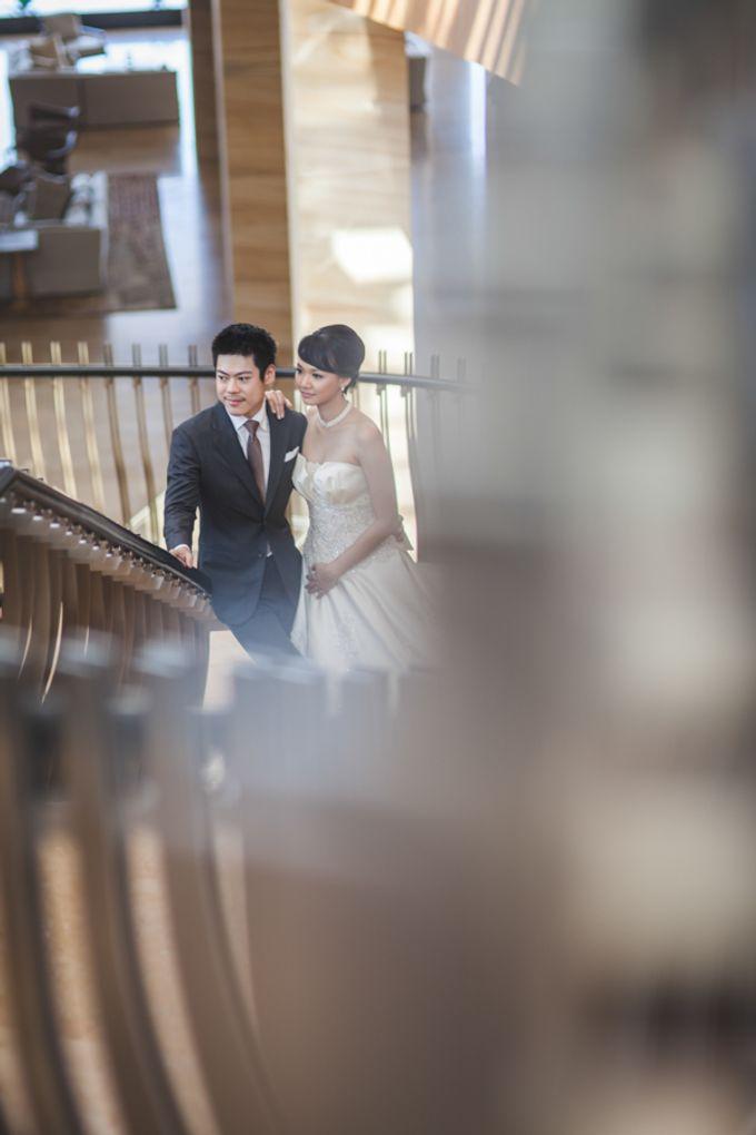Prewedding Photography by Ferry Tjoe Photography - 001