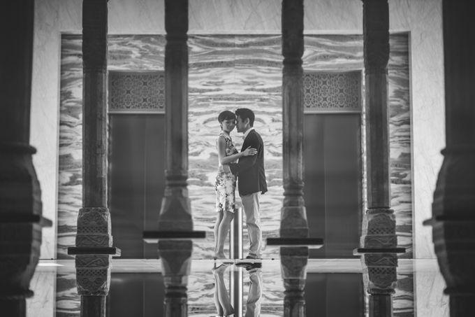 Prewedding Photography by Ferry Tjoe Photography - 012
