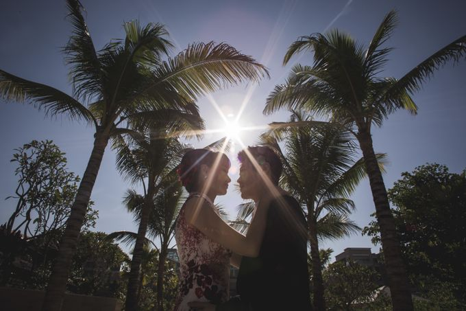 Prewedding Photography by Ferry Tjoe Photography - 017
