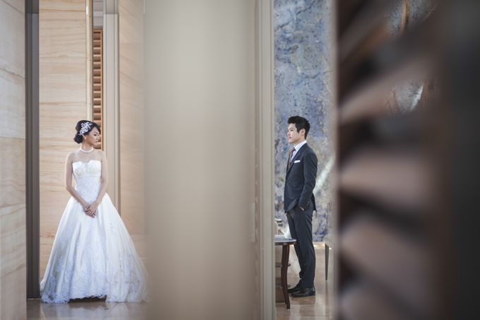 Prewedding Photography by Ferry Tjoe Photography - 002
