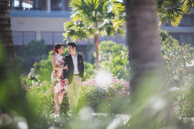 Prewedding Photography by Ferry Tjoe Photography - 021